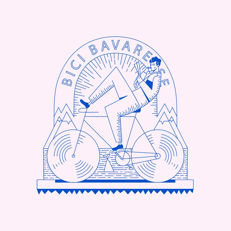 BICI BAVARESE